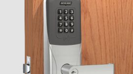 Schlage CO 200 Access Control Lock | Mr. Locksmith Blog